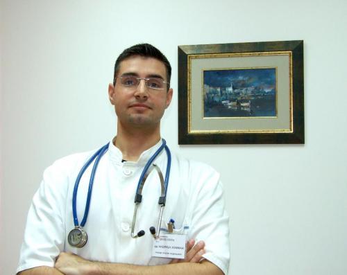 dr Andrija Hofman