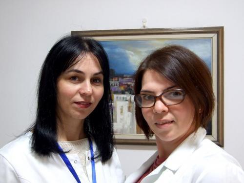 Jelena i Djurdjica