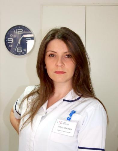 Medicinska sestra Julija
