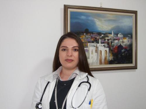 dr Marijana